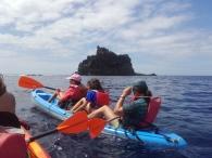 Kayak de Mar